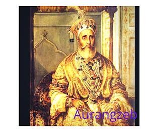 Mughal empire decline