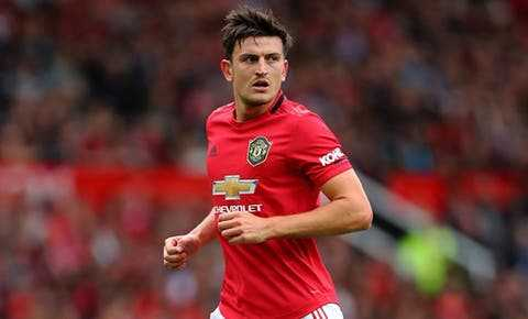 Man United captain, Maguire, arrested in Greece