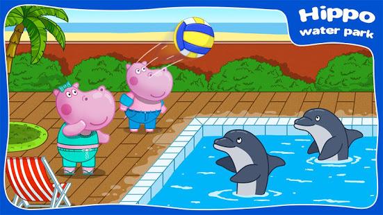 Water Park: Fun Water Slides