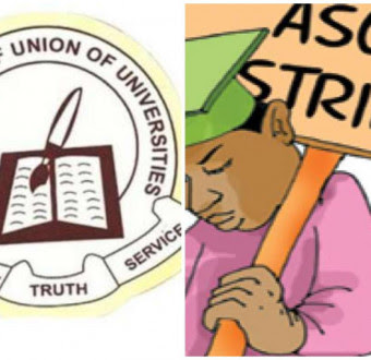 Nigeria Education and Strike: Decision yet to be reached; consultation on-going - ASUU