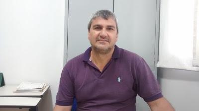 Resultado de imagem para vereador marcão de doutor camargo