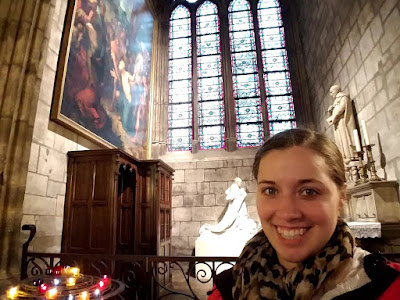 Notre-Dame, Notre Dame Cathedral