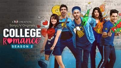 College Romance 2021 Season 2 All Episode Download in 480p HD