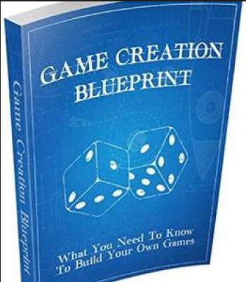 Game Creation Ebook PDF Free Download