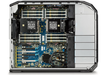 HP - HP WorkStation Z8