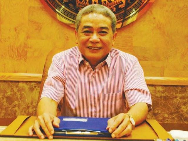 Chủ tịch Tập đoàn Rạng Đông ông Nguyễn Văn Đông