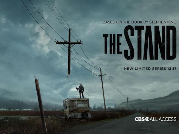 Séries baseadas em obras do Stephen King disponíveis em streaming