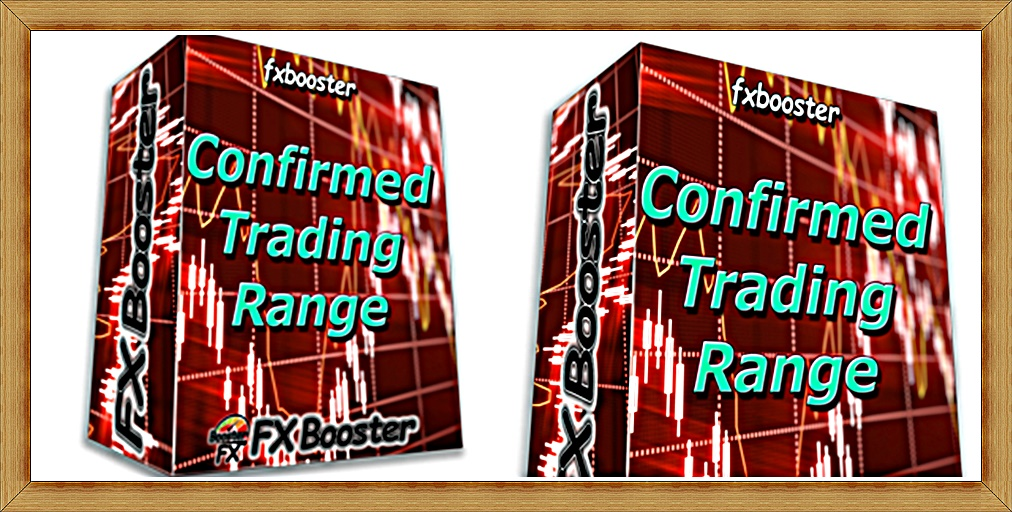 """Авторская стратегия для разгона депозита на форекс """"Confirmed Trading Range"""""""