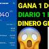 GANA 1 DOLAR DIARIO INMEDIOTO PAYPAL  FeaturePoints 2018