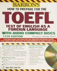 How To Prepare For The TOEFL Test - Pamela J. Sharpe