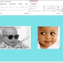 Menggunakan Format Painter di PowerPoint dan Word