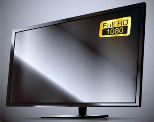 É recomendável um TV monitor que não tenha mais que 32 polegadas, sendo o tamanho máximo ideal 24 polegadas