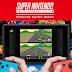 SNES chega finalmente à Nintendo Switch!