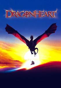 DragonHeart Poster