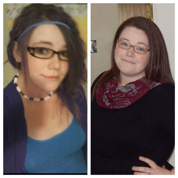 10+ Before-And-After Pics Show What Happens When You Stop Drinking - 5 Years Sober