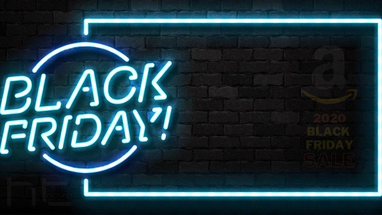 Black Friday | Tutti gli smartphone in sconto su Amazon