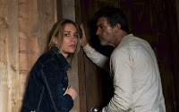 Antonio Banderas and Piper Perabo in Black Butterfly (2)