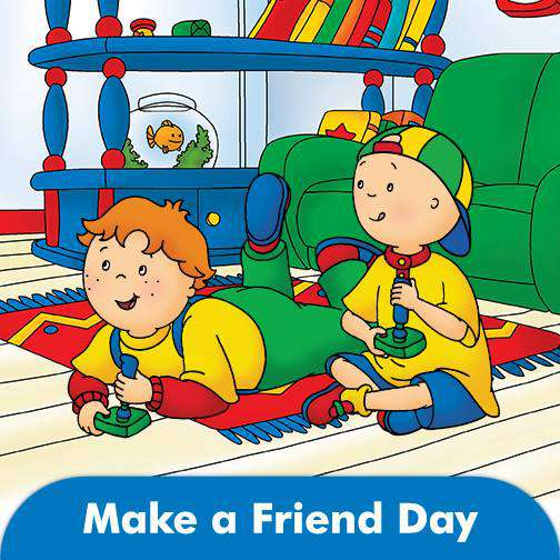 National Make a Friend Day Wishes pics free download