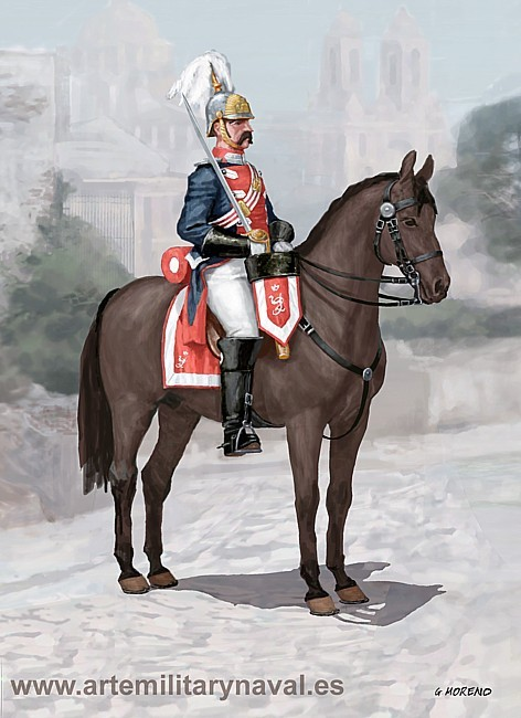 Guardia Real de Isabel II