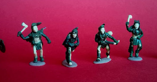 First Crow Braves