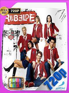 Rebeldes (Novela) Serie Completa [480p] Latino [GoogleDrive] SilvestreHD
