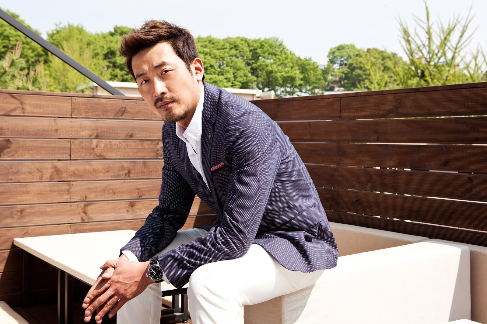 Revealed, Ha Jung Woo Was The Actor Who Was Caught Using Propofol By Using His Brother's Name