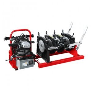mesin las hdpe manual type SHD 160