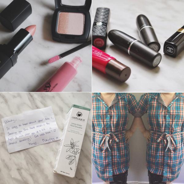 instagram instafriday bbloggers lipstick odylique eshakti