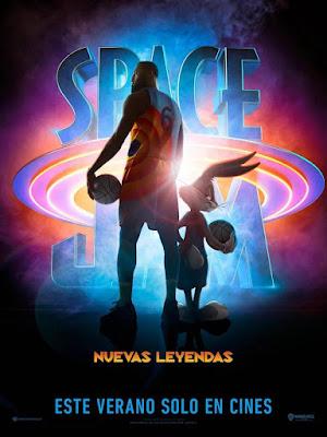 Space Jam 2 2021 DVD R1 NTSC Latino