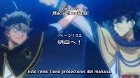 Black Clover Capítulo 152 Sub Español HD