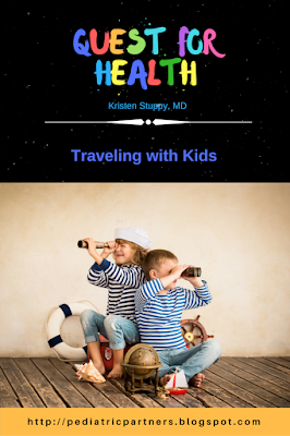 travel, international, prevention, kids, parenting, vacation, hotel
