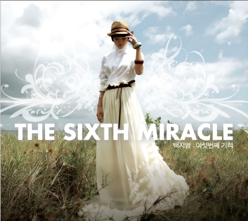 BAEK Z YOUNG – The 6th Miracle