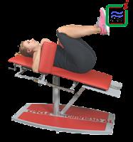Тренажер колінного суглоба тренажор коленного сустава