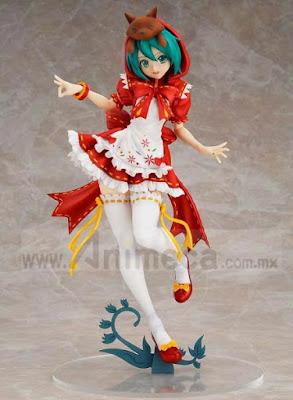 Figura Hatsune Miku Mikuzukin Vocaloid Max Factory