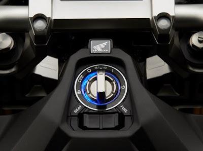 Honda X-ADV Review 4