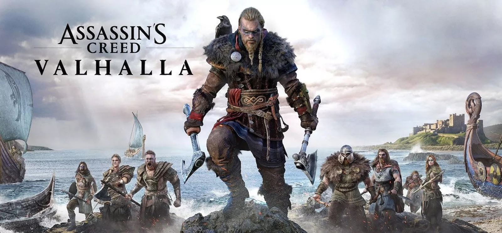 Assassin's Creed Valhalla review One of the highlights it tries to offer is freedom in everything