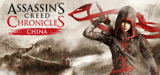 Assassins Creed Chronicles China PC Repack