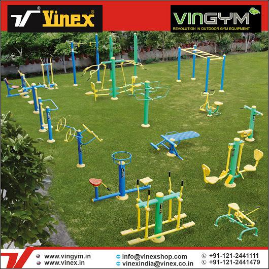 Vingym Outdoor Gym Fitness Equipment Buy Green Gym Equipment Online Garden Open Gym Products Outdoor Gym Equipment Manufacturer In Jaipur Jodhpur Bikaner Kota Ajmer Udaipur Alwar Bharatpur Sri Ganganagar Sikar Pali