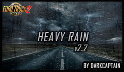 Heavy Rain V2.2 By Darkcaptain