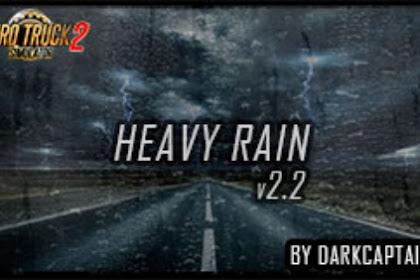 Heavy Rain V2.2 By Darkcaptain