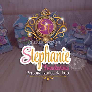Cliente Stephanie Franckevicius