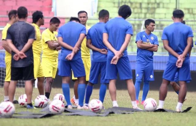 Arema FC Upayakan Kembalinya Dua Legiun Asing