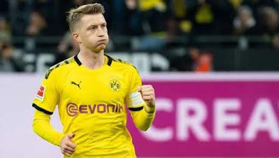 6 ngày trước Siêu kinh điển Bundesliga: Dortmund đón tin dữ, Bayern mừng lớn