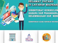 E-Learning Madrasah Kemenag