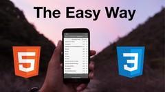Learn HTML5 Apps Programming for Beginners