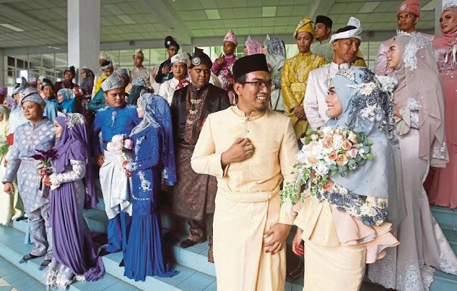 Pakej Perkahwinan Murah Pahang