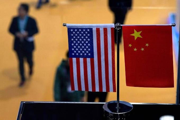 China e EUA iniciam nova rodada de tarifas em meio a guerra comercial