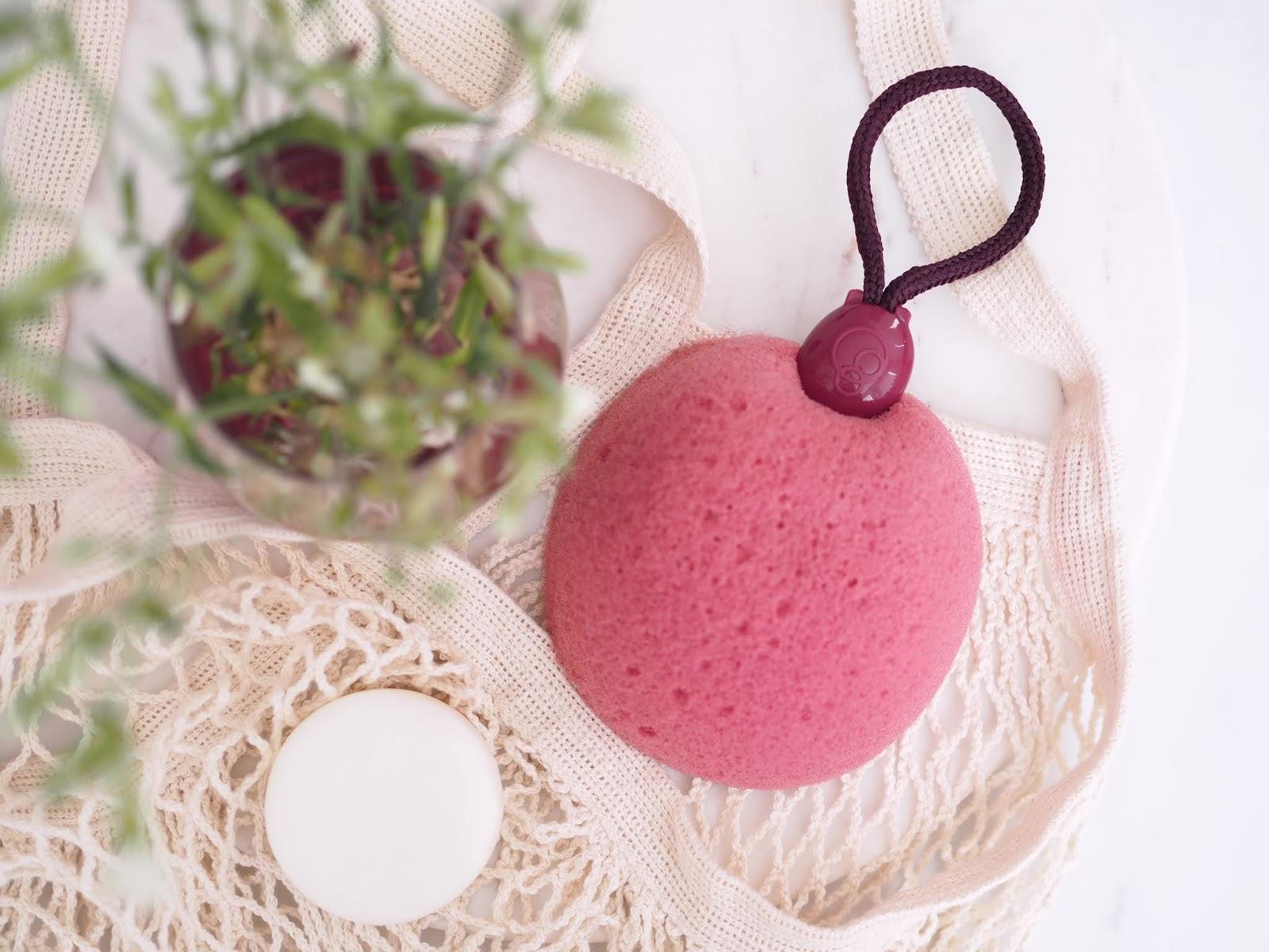 Foamie čistiaca huba a srpchovacie mydlo 2v1, Soaphoria tuhý telový krém Happy Bar, hydratácia a výživa pokožky, starostlivosť o pokožku tela, prírodná kozmetika