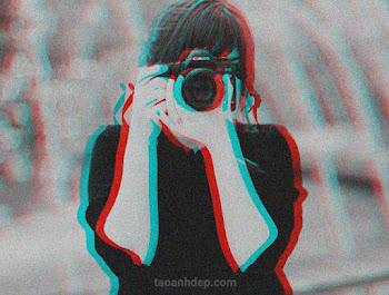 Công cụ tạo hiệu ứng Glitch cho ảnh Online
