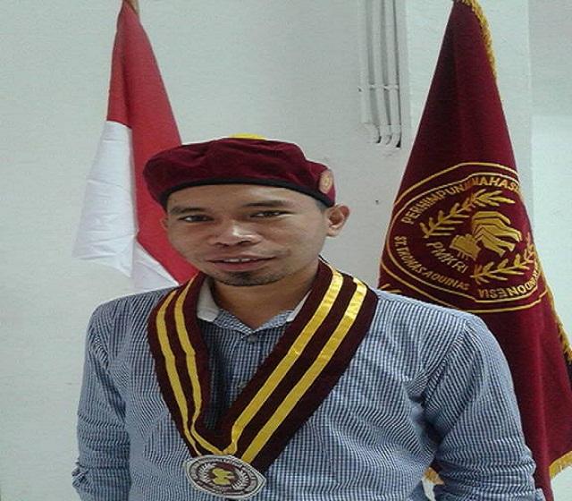 Novel Baswedan Alami Kekerasan, PHPT PP PMKRI Nyatakan Sikap